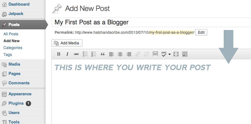 Blog Learning